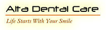 Dentist Upland CA, General Dentists in Upland Logo