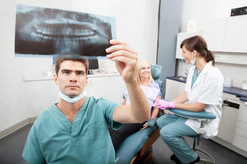 signs of periodontal disease